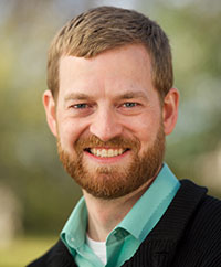 Kent Brantly, MD