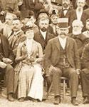 1889 AMA Meeting