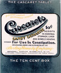 Cascaret Tablets