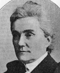 Sarah Hackett Stevenson