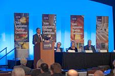 AMA State Legislative Strategy Conference