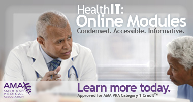 Health IT Modules