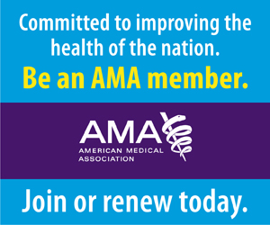 Join the American Medical Association