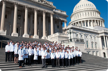Medical Student Advocacy and Region Conference
