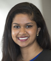 Poornima Oruganti, MSS At-Large Officer