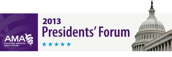 Presidents Forum