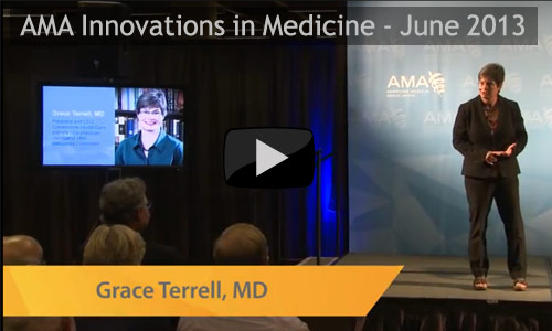 Grace Terrell, MD