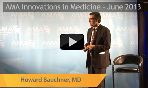 Howard Bauchner, MD