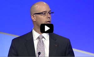 Speech by AMA president Steven J. Stack, MD