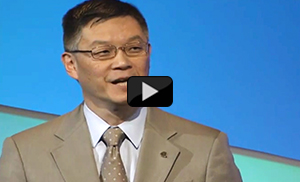 Speech by AMA President Robert M. Wah, MD