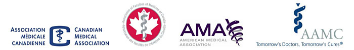 Landmark Agreement Formalizes Accreditation of U.S. and Canadian Medical Education Programs