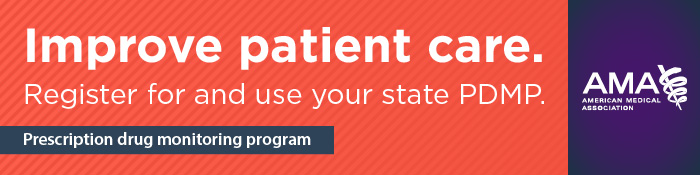 Register for and use your state PDMP