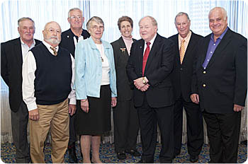 2010-2011 AMA-SPG Governing Council