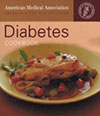 AMA Diabetes Cookbook