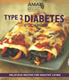 AMA Type 2 Diabetes Cookbook