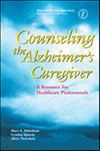 Counseling the Alzheimer's Caregiver