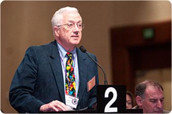 Dr. Harold Ishler